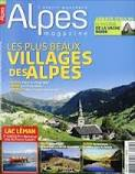 Alpes magazine sept oct 2013